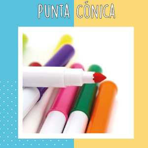 Punta Conica