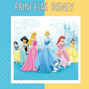 Princesas ♡