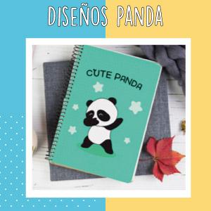 Diseños Panda