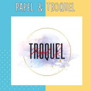 Cute Papel & Troquel
