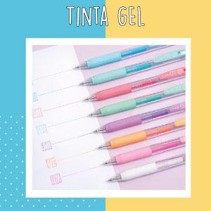 Lápices tinta gel