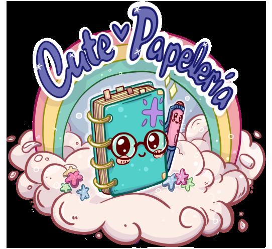 Cute Store Logo