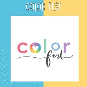 Ofertas ColorFest